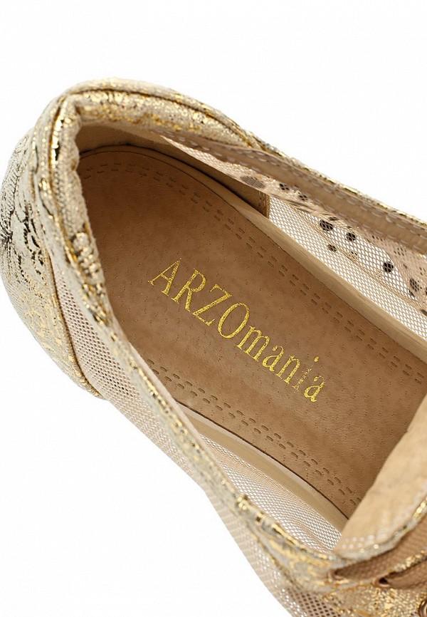 Женские ботинки ARZOmania CV 39-14: изображение 12