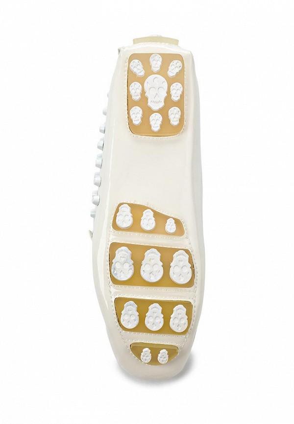 Женские мокасины ARZOmania F 218-2 white: изображение 2