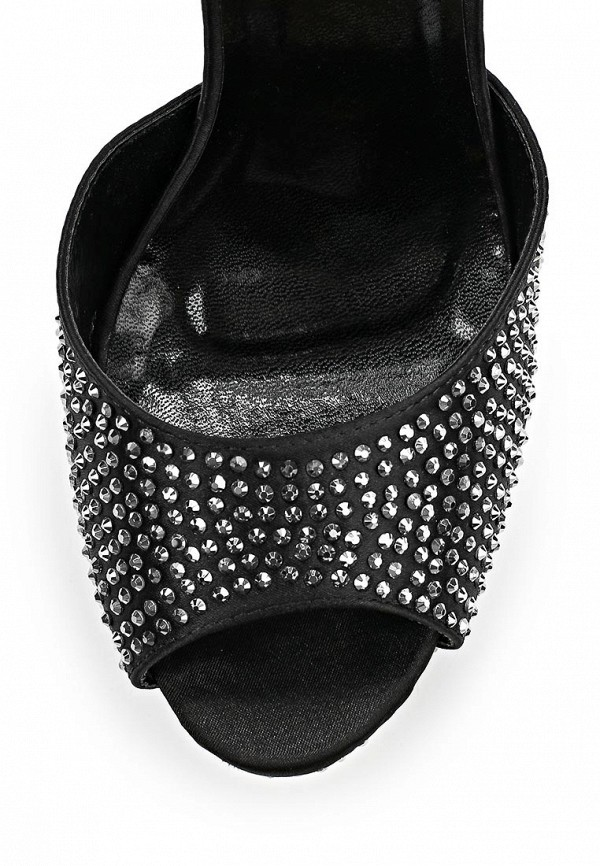 Босоножки на каблуке ARZOmania GK 111: изображение 10