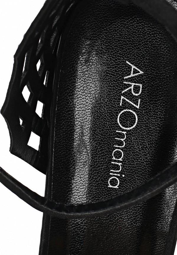 Босоножки на каблуке ARZOmania GK 111: изображение 12