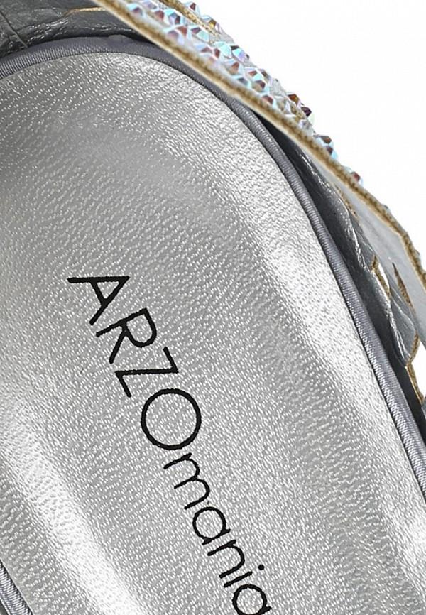 Босоножки на платформе ARZOmania GK 111-12: изображение 12