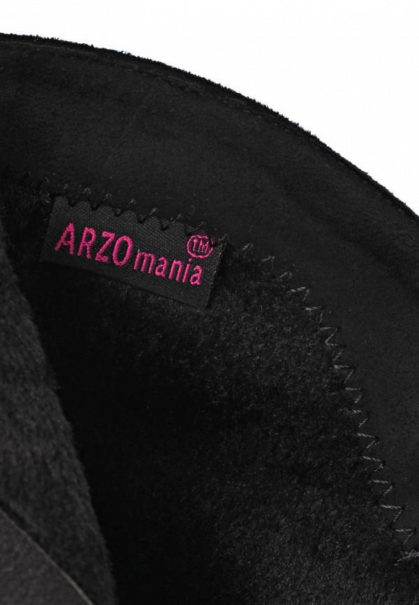 Ботильоны на каблуке ARZOmania T 348-10: изображение 12