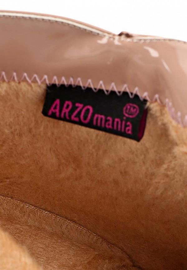 Ботильоны на каблуке ARZOmania T 610-16: изображение 13