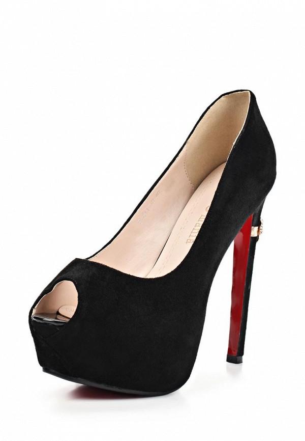 Туфли на каблуке ARZOmania T 611-10: изображение 1