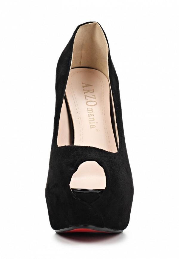 Туфли на каблуке ARZOmania T 611-10: изображение 6