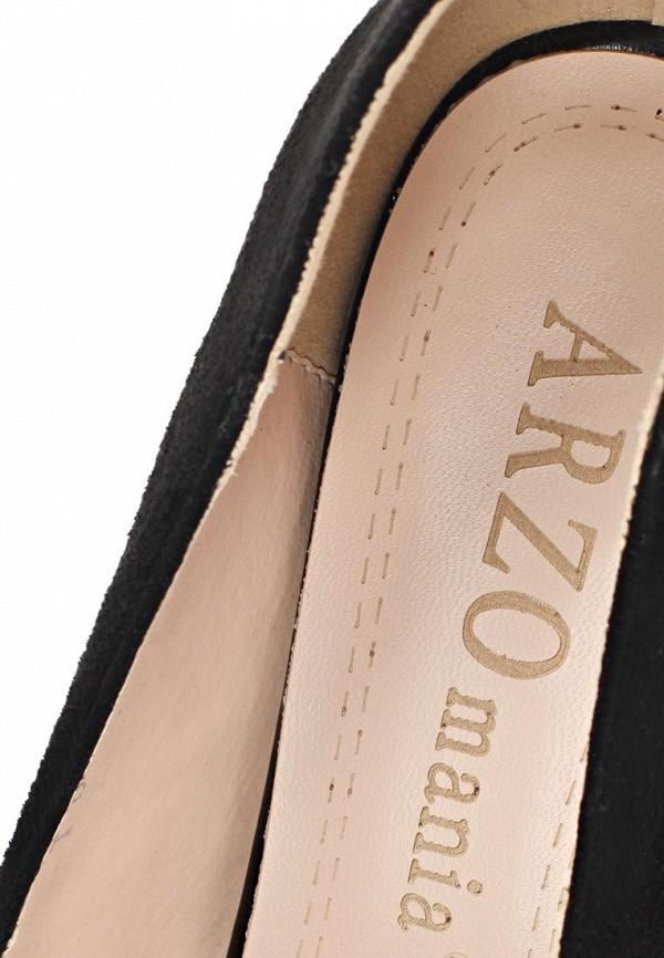 Туфли на каблуке ARZOmania T 611-10: изображение 12