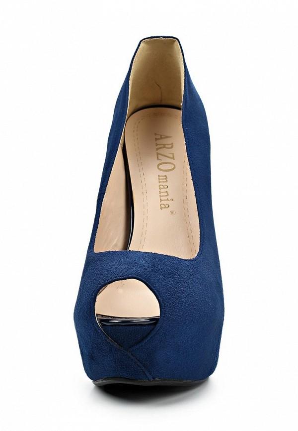 Туфли на каблуке ARZOmania T 611-6: изображение 6