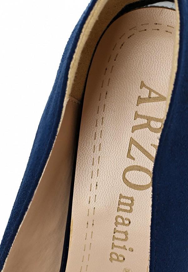 Туфли на каблуке ARZOmania T 611-6: изображение 12
