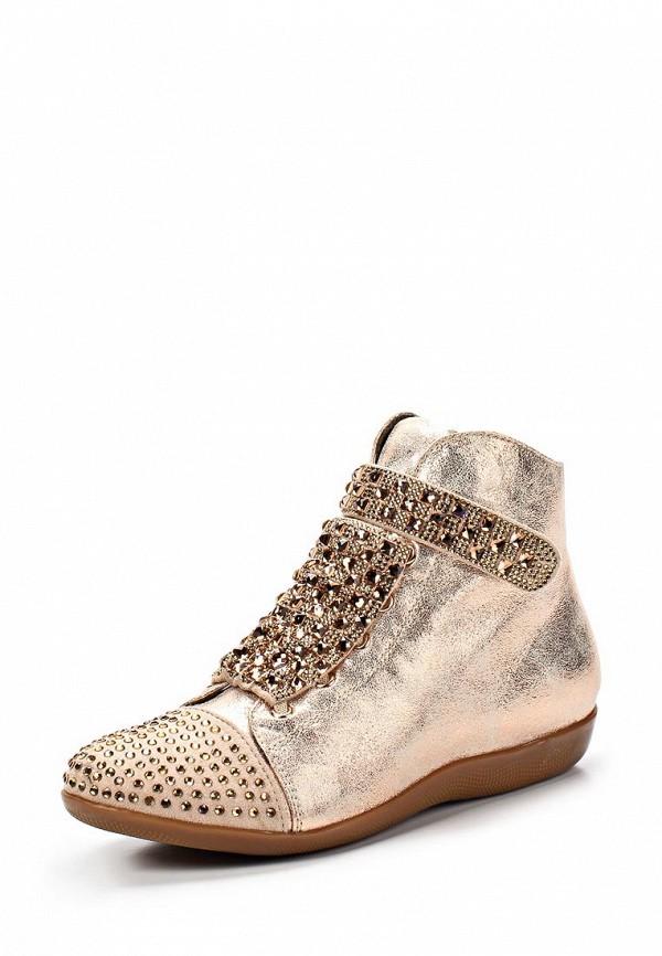 Женские ботинки ARZOmania T 622-14: изображение 1