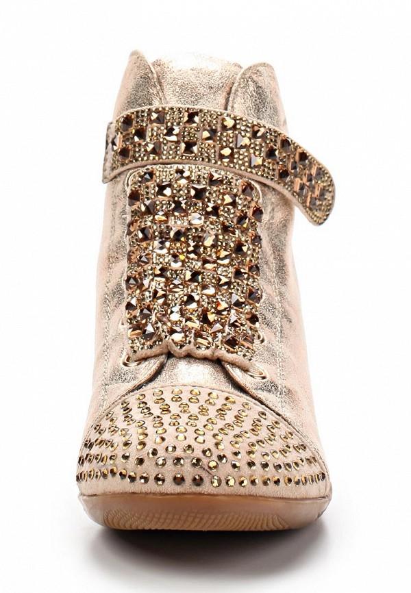 Женские ботинки ARZOmania T 622-14: изображение 6