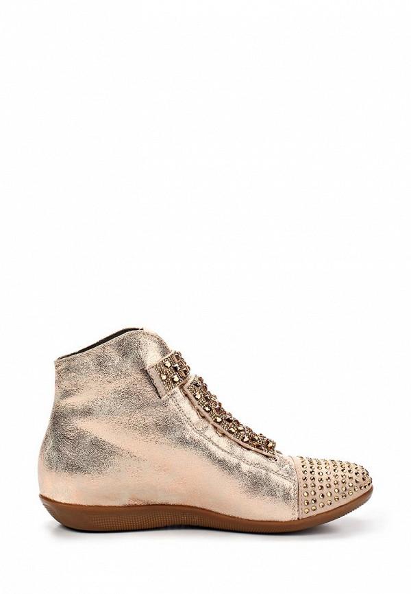 Женские ботинки ARZOmania T 622-14: изображение 8