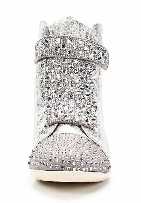 Женские ботинки ARZOmania T 622-2: изображение 6