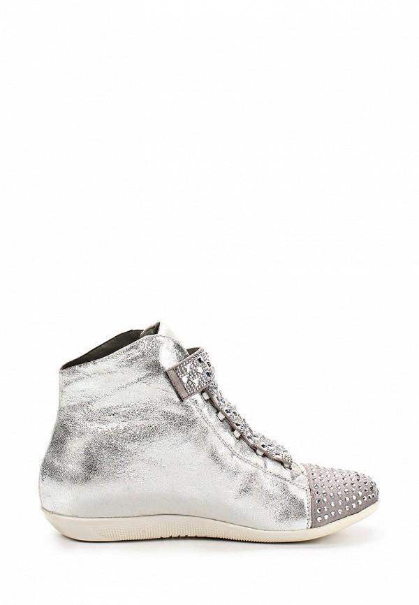 Женские ботинки ARZOmania T 622-2: изображение 8