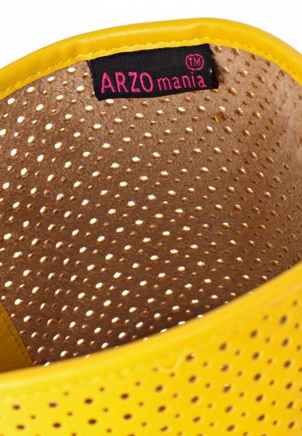 Летние сапоги ARZOmania TA 01-13: изображение 12
