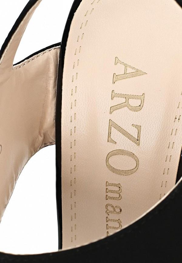 Босоножки на каблуке ARZOmania TA 138-10: изображение 13