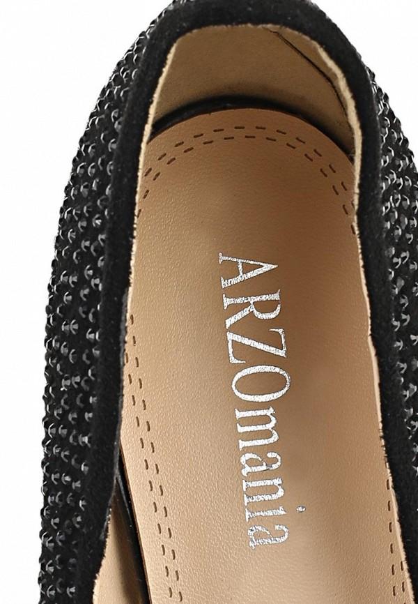 Туфли на шпильке ARZOmania TA 147-10: изображение 12