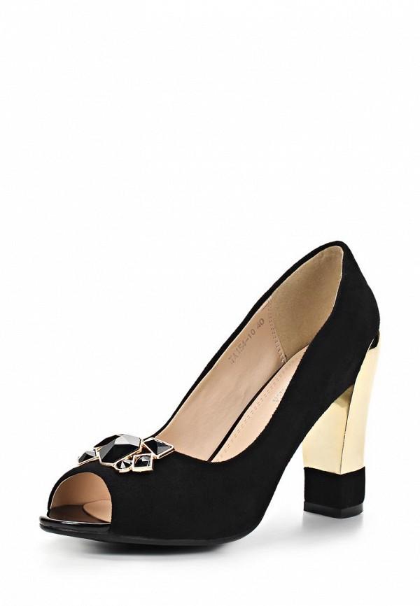 Туфли на каблуке ARZOmania TA 154-10: изображение 1