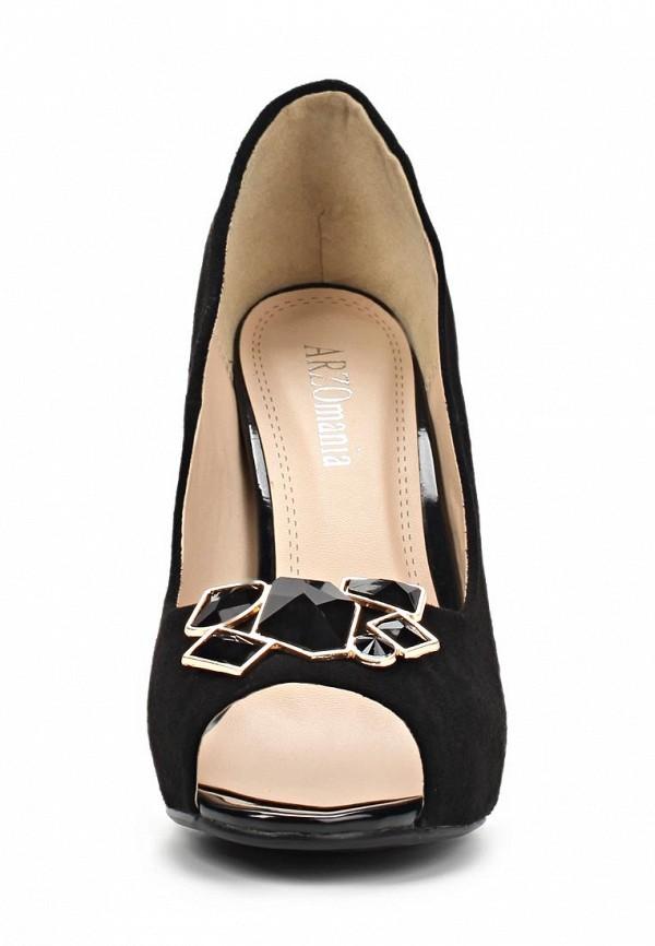 Туфли на каблуке ARZOmania TA 154-10: изображение 6