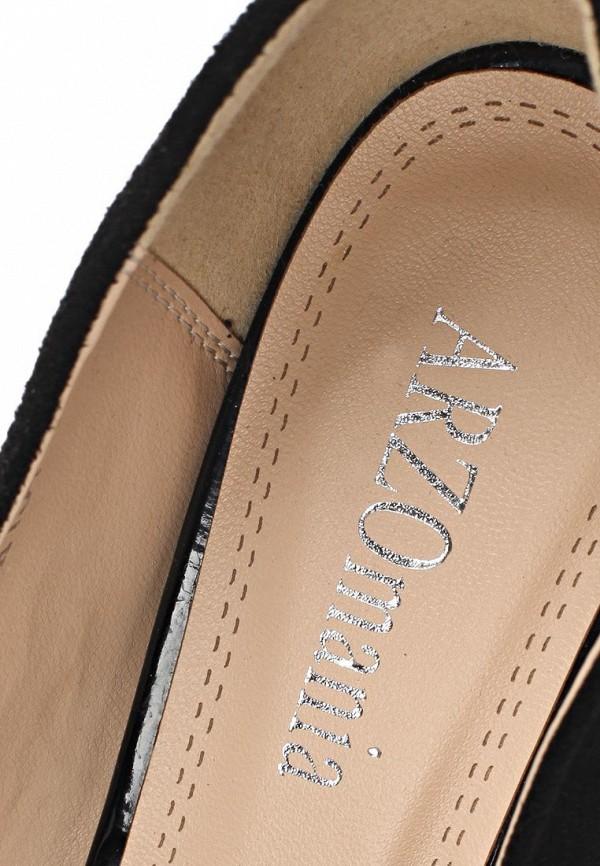 Туфли на каблуке ARZOmania TA 154-10: изображение 12