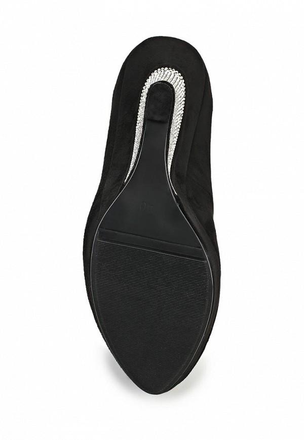 Туфли на платформе ARZOmania TA 178-10: изображение 4