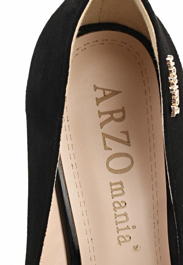 Туфли на платформе ARZOmania TA 178-10: изображение 12