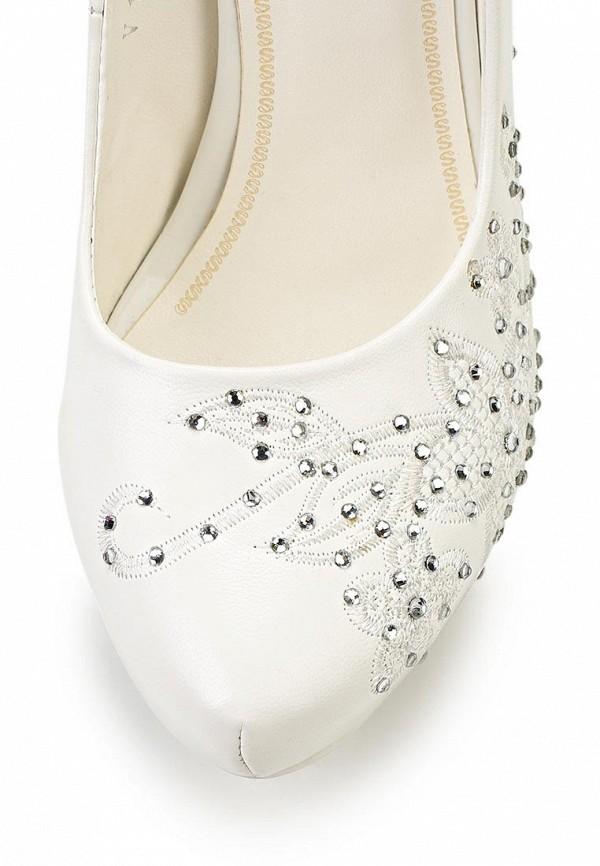Туфли на каблуке ARZOmania V 177-2: изображение 10