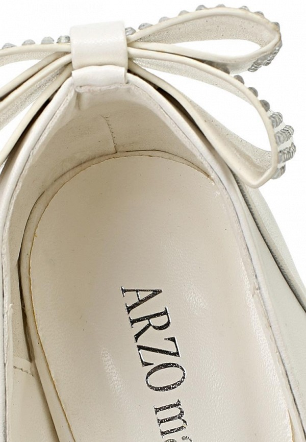 Туфли на шпильке ARZOmania V 205-2: изображение 12