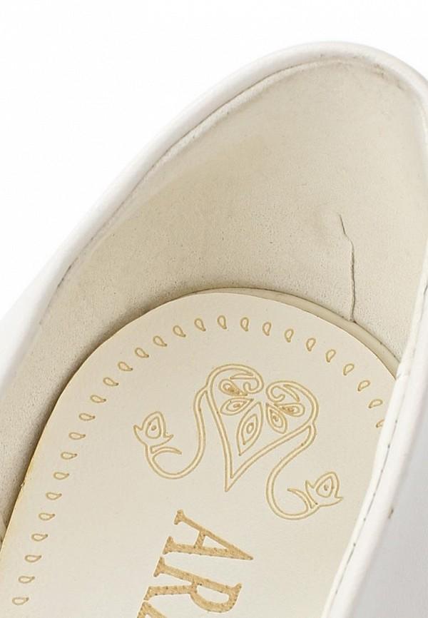 Туфли на каблуке ARZOmania V 15-2: изображение 12
