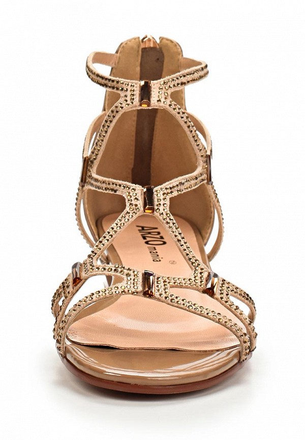 Женские сандалии ARZOmania V 257-3: изображение 3