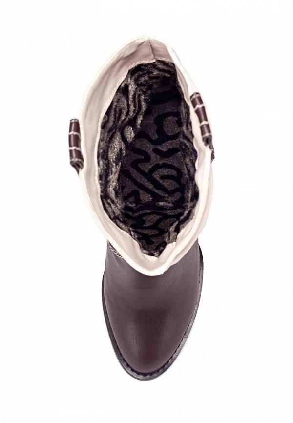Сапоги на каблуке ARZOmania K 107-1: изображение 6