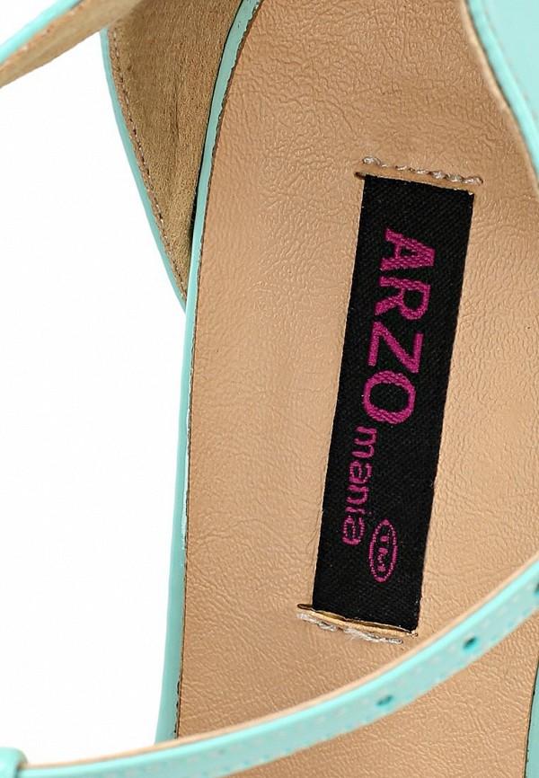 Босоножки на каблуке ARZOmania AI 283-6: изображение 12