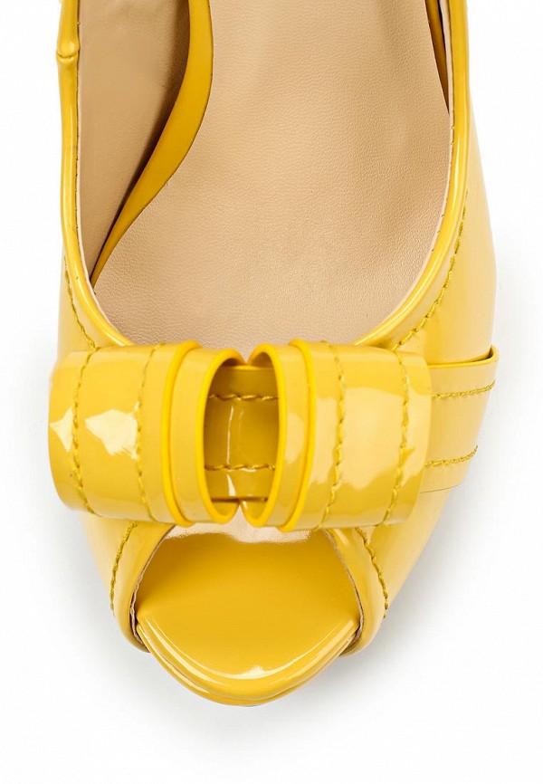 Туфли на каблуке ARZOmania T 612-13: изображение 5