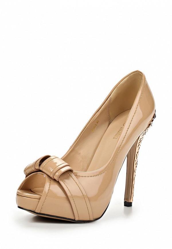 Туфли на каблуке ARZOmania T 612-3: изображение 1