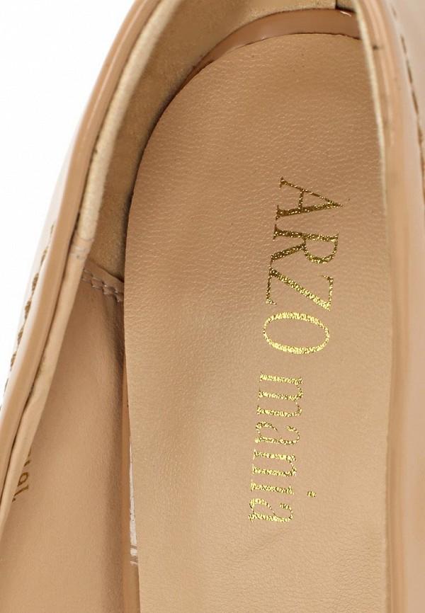 Туфли на каблуке ARZOmania T 612-3: изображение 12