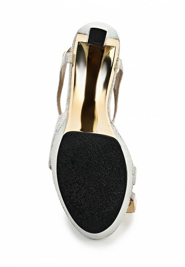 Босоножки на каблуке ARZOmania TA 131: изображение 4
