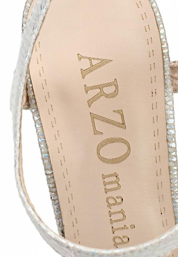 Босоножки на каблуке ARZOmania TA 131: изображение 12