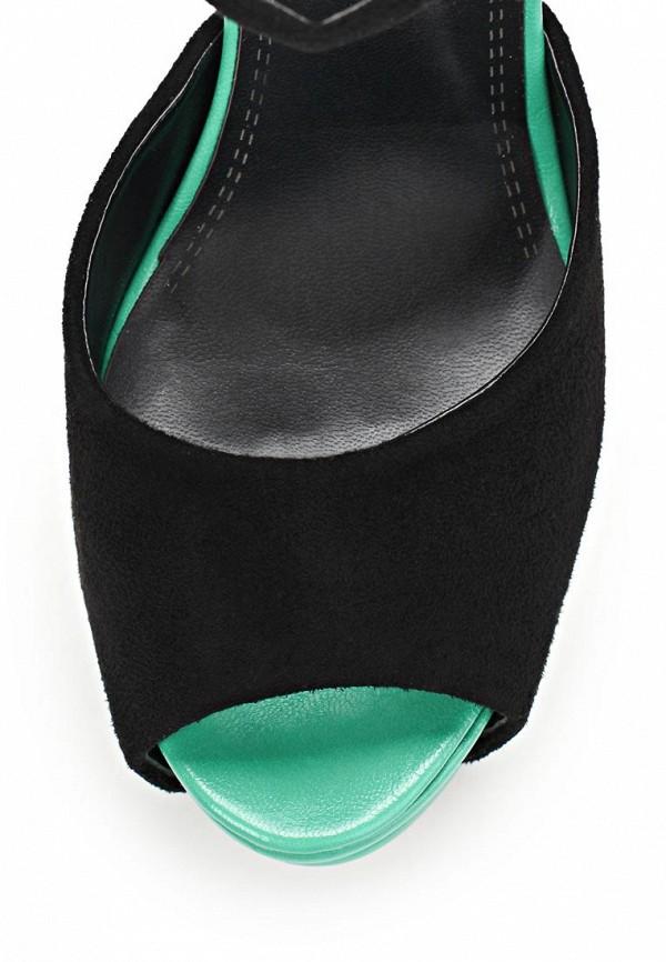 Босоножки на каблуке ARZOmania TA 133-7: изображение 10
