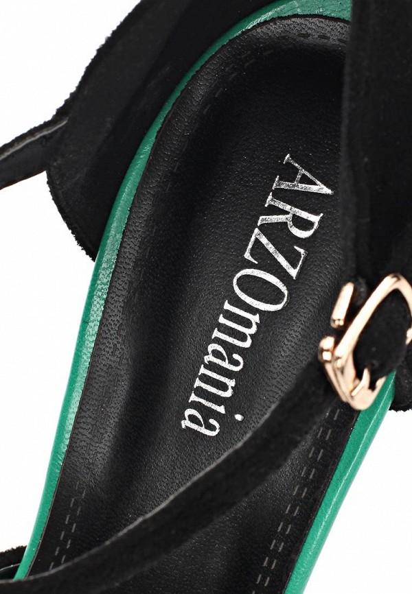 Босоножки на каблуке ARZOmania TA 133-7: изображение 12