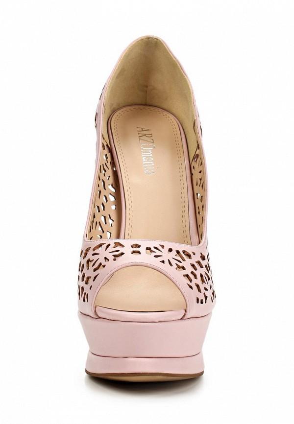 Туфли на каблуке ARZOmania TA 145-16: изображение 7