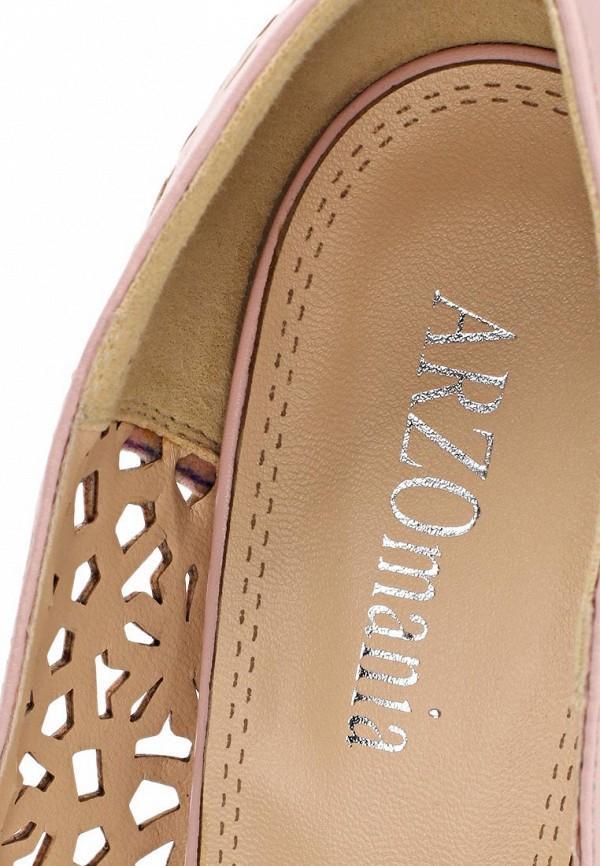 Туфли на каблуке ARZOmania TA 145-16: изображение 13