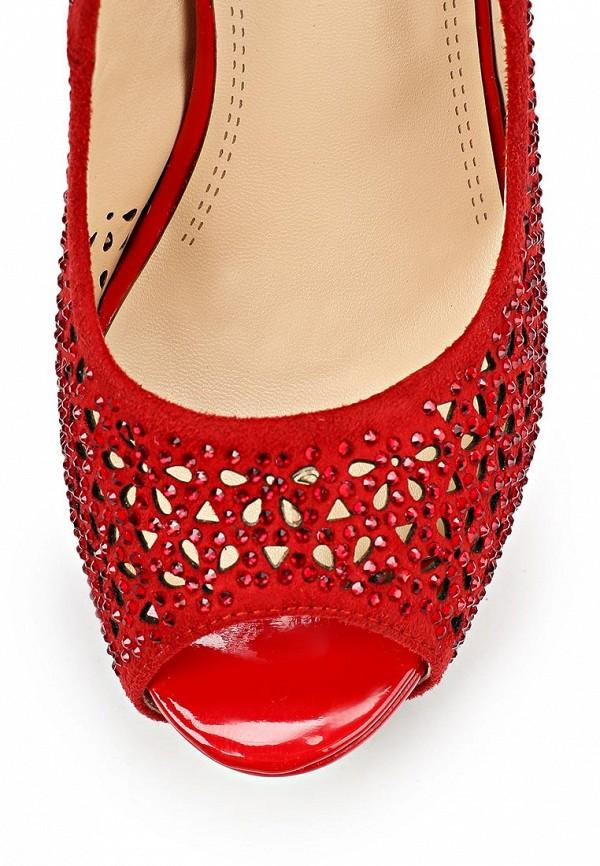 Туфли на каблуке ARZOmania TA 147-4: изображение 10