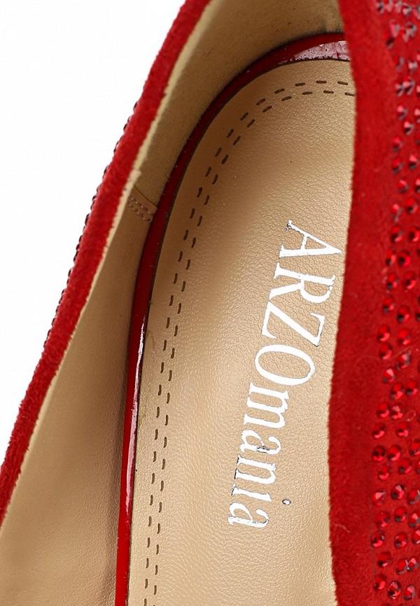 Туфли на каблуке ARZOmania TA 147-4: изображение 12
