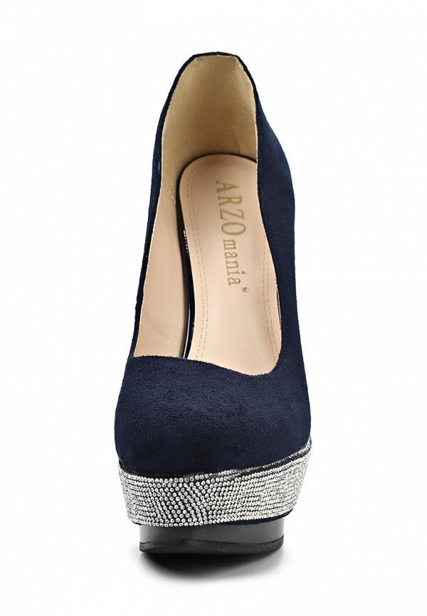 Туфли на каблуке ARZOmania TA 169-6: изображение 6