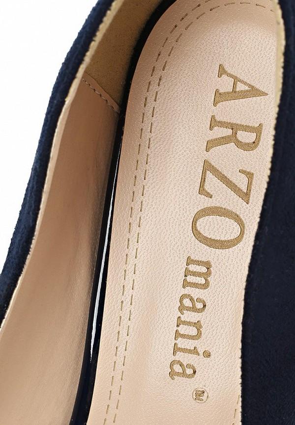 Туфли на каблуке ARZOmania TA 169-6: изображение 12