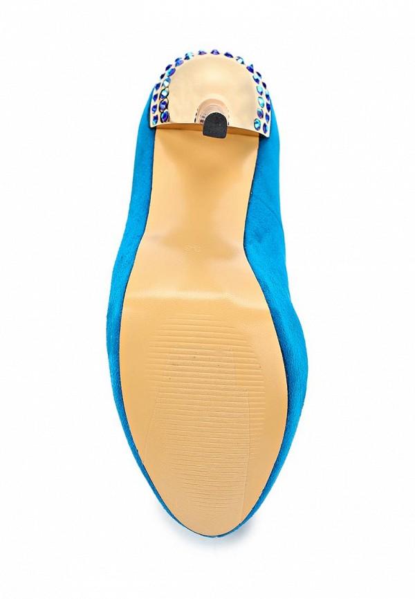 Туфли на каблуке ARZOmania AI 220-6: изображение 3