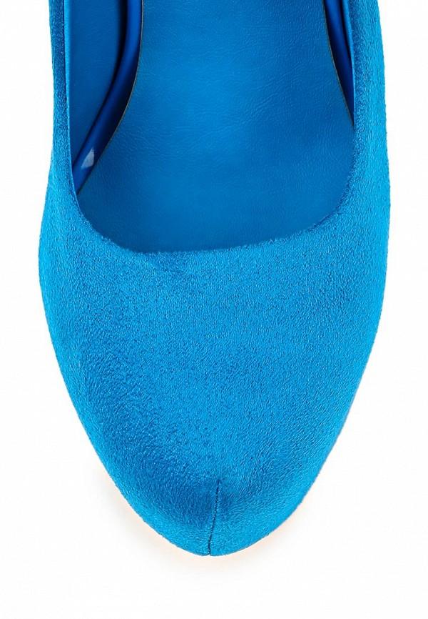 Туфли на каблуке ARZOmania AI 220-6: изображение 5