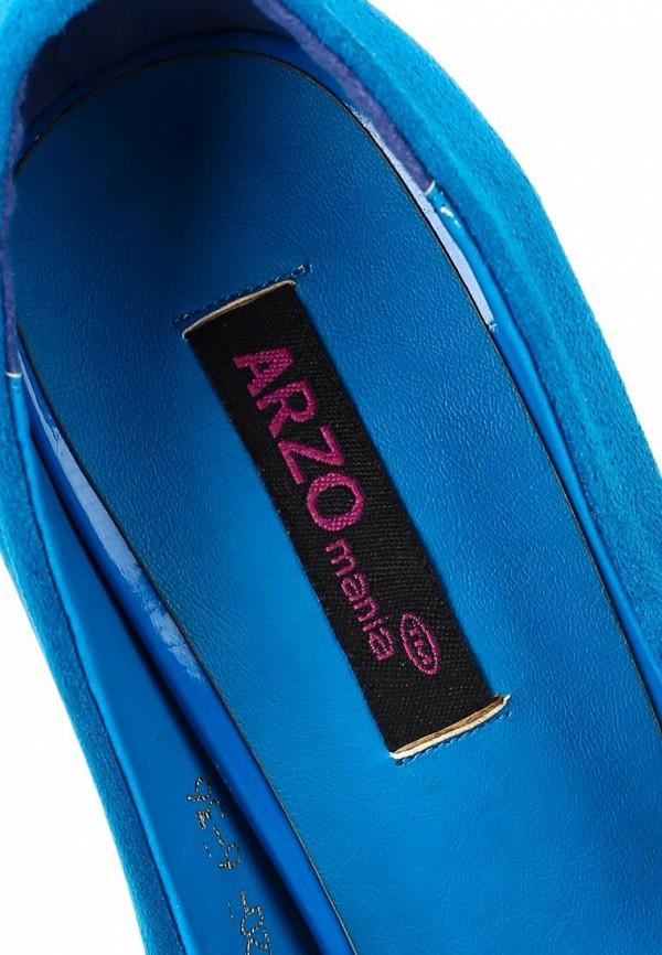 Туфли на каблуке ARZOmania AI 220-6: изображение 6