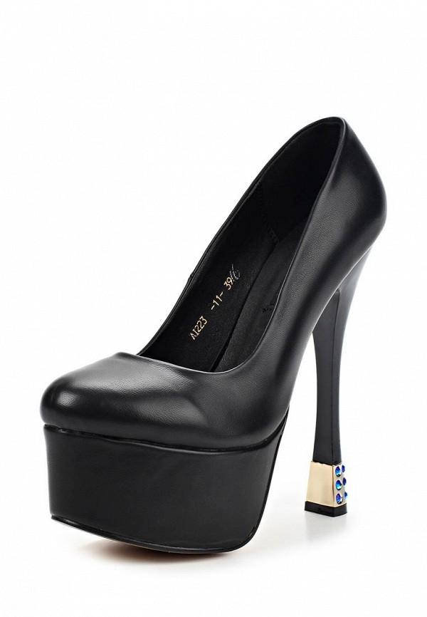 Туфли на каблуке ARZOmania AI 223-11: изображение 1