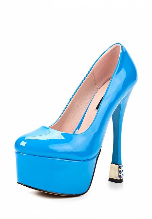 Туфли на каблуке ARZOmania AI 223-6: изображение 1