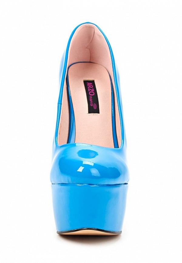 Туфли на каблуке ARZOmania AI 223-6: изображение 3